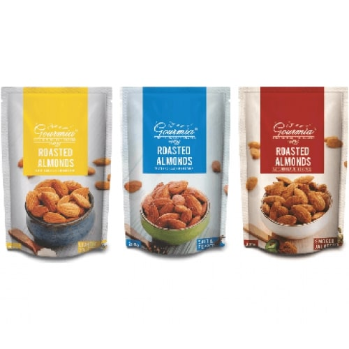 Almonds-Bundle